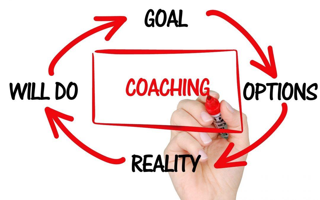 8. Coaching