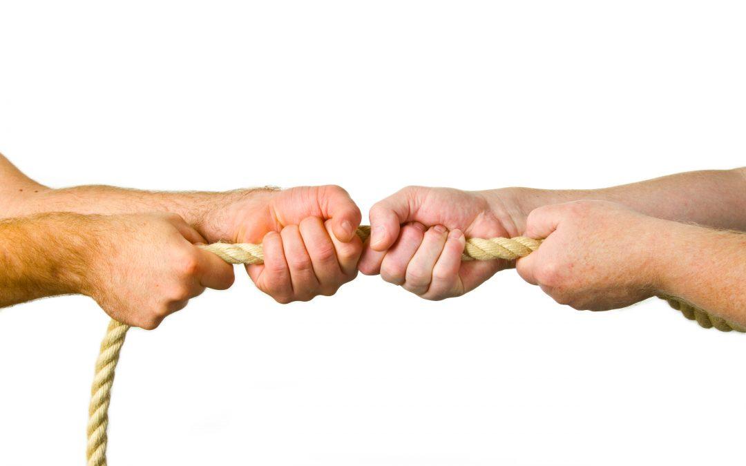 9. Konflikter og mægling