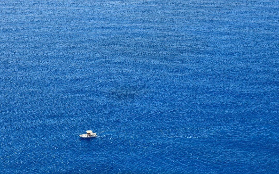20. Blue Ocean Strategy