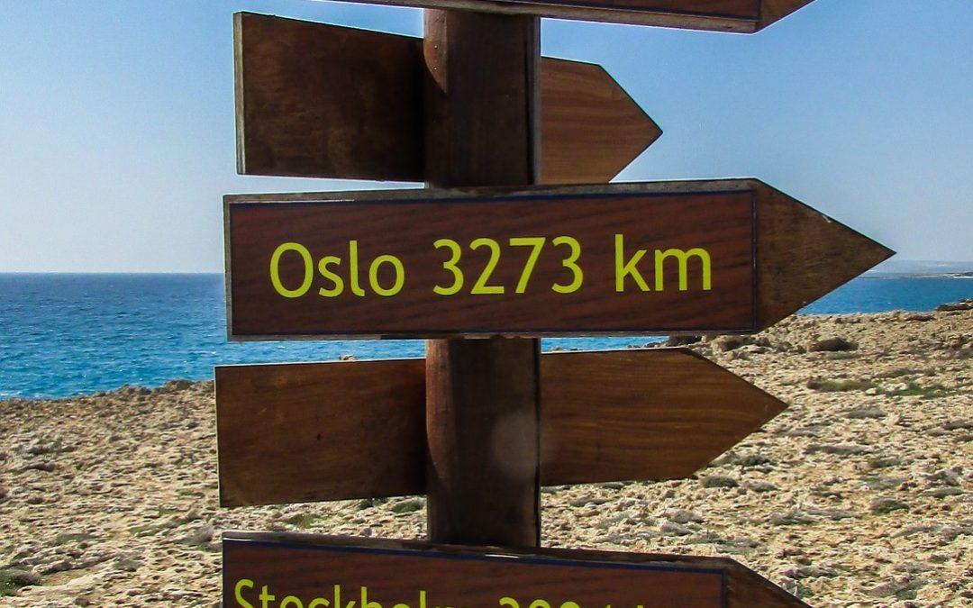 52. Distanceledelse