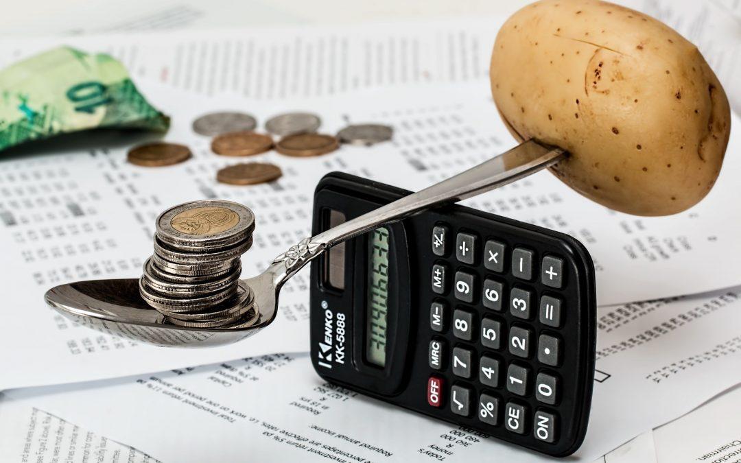 31. Slut med budgetter